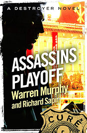 Assassin's Playoff
