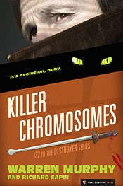 Killer Chromosomes