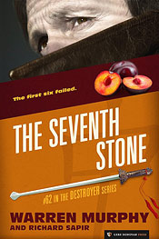 The Seventh Stone