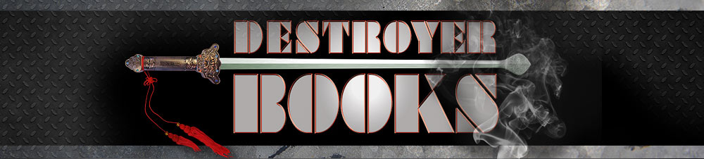destroyer books